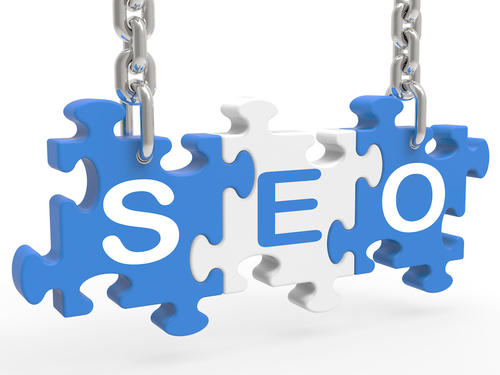 SEO网站链接优化